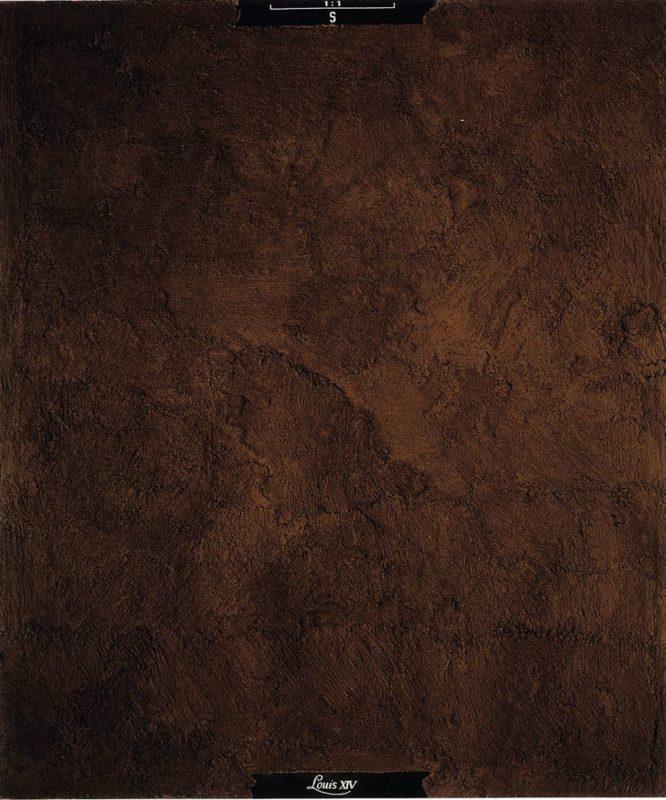 Terre d'ombre - Gravure de Sonja Hopf