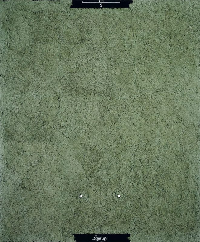 Terre Verte - Gravure de Sonja Hopf